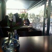 Foto tirada no(a) Sotto Caffè Bistrô por Wagner T. em 6/1/2013
