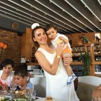 Das Foto wurde bei Kalbur Et Kebap von Tuğba A. am 8/7/2016 aufgenommen