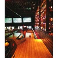 Das Foto wurde bei Brooklyn Bowl von Tereza F. am 7/10/2013 aufgenommen
