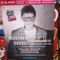 Rose berlin rote club Organizing the