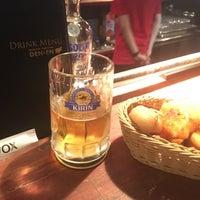 รูปภาพถ่ายที่ Beer & Pub DEN-EN โดย た け. เมื่อ 3/16/2018