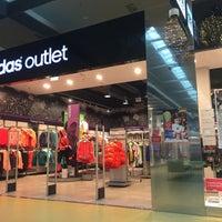 Treinta Anterior notificación  Adidas Outlet Store - Ul.Prof Rozanskiego 32