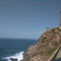 Foto tomada en Faro de Cabo Vilán por Ole B. el 8/8/2016