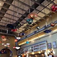 รูปภาพถ่ายที่ Cafe Borgia โดย Ryan S. เมื่อ 12/27/2013