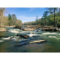 Sweetwater Creek State Park - 1750 Mount Vernon Rd