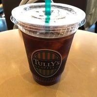 รูปภาพถ่ายที่ Tully's Coffee โดย Haruka H. เมื่อ 8/9/2018