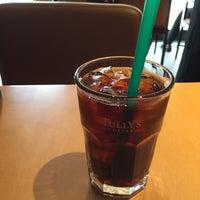รูปภาพถ่ายที่ Tully's Coffee โดย Haruka H. เมื่อ 5/11/2018