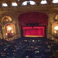 2/4/2013にJessica V.がBoston Opera Houseで撮った写真