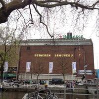 Foto diambil di Heineken Experience oleh Vova A. pada 5/2/2013