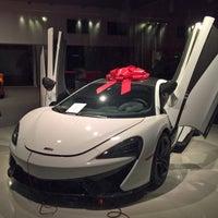 Mclaren Beverly Hills >> Mclaren Auto Gallery Beverly Hills West Los Angeles 9022