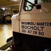 Снимок сделан в Bocholter Brouwerijmuseum пользователем Joegel 6/27/2017