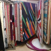 Photo Taken At Rug Zone Rugs And Carpet Runners By