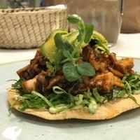 Foto diambil di Restaurante Nicos oleh Restaurante Nicos pada 8/8/2018
