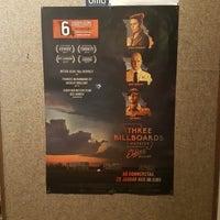 Das Foto wurde bei Hackesche Höfe Kino von Sergii P. am 3/17/2018 aufgenommen