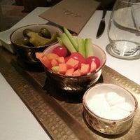 3/29/2013にSalivando w.がRestaurante Du Libanで撮った写真