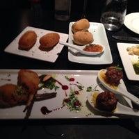 Das Foto wurde bei Restaurante Almodovar von Ricardo E. am 10/30/2013 aufgenommen