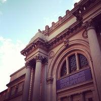 Foto diambil di The Metropolitan Museum of Art oleh Germán V. pada 6/30/2013