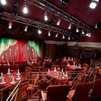 Снимок сделан в Театр-кабаре на Коломенской/ The Private Theatre and Cabaret пользователем Театр-кабаре на Коломенской/ The Private Theatre and Cabaret 3/30/2016