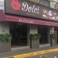 Foto diambil di Dolci Pastelería oleh Dolci Pastelería pada 6/5/2017