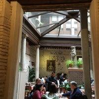Das Foto wurde bei Restaurante Placido von Guillermo P. am 3/5/2016 aufgenommen