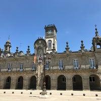 Photo prise au Concello de Lugo par Lenn v. le7/7/2018