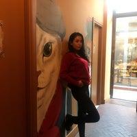 Foto tomada en Freya por Ceylan D. el 10/14/2018