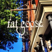 Photo prise au Fat Goose par Harrison W. le9/29/2013