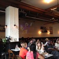 Das Foto wurde bei Cubana Social von Nicholas D. am 10/7/2012 aufgenommen