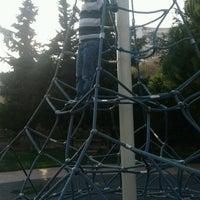 Photo prise au Aydıntepe Parkı par Yasemin D. le10/4/2016