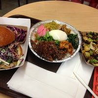 รูปภาพถ่ายที่ The Left Handed Cook โดย Judd N. เมื่อ 4/20/2013