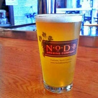 Photo prise au NoDa Brewing Company par Jeffrey J D. le7/20/2013