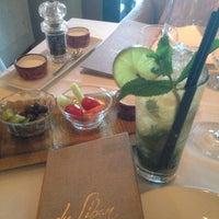 6/29/2013にLoretoがRestaurante Du Libanで撮った写真
