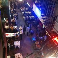 Foto scattata a Aslanım Bar & Bira Evi & Restaurant da Begüm N. il 10/24/2012