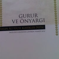 12/23/2015에 Ayşe D.님이 Vize ptt에서 찍은 사진