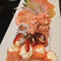 Foto tomada en Himitsu Culinária Japonesa por Marília .. el 6/23/2013