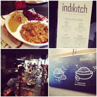 2/6/2014에 Albert T.님이 Deep Indian Kitchen (Indikitch)에서 찍은 사진