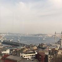 Foto diambil di Seyr-i Cihan oleh hasan İ. pada 1/22/2015