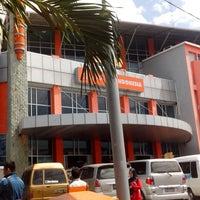 Plaza Pos Indonesia Kantor Pos Di Bandar Lampung