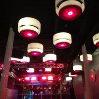 Снимок сделан в Solas Lounge & Rooftop Bar пользователем Frank M. 11/16/2012