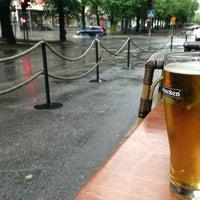 Foto tomada en Irish Pub O'Malley's por Johny B. el 6/16/2013