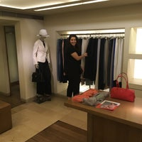 2a5a9a1856 ... Photo taken at Emporio Armani by Giwrgis M. on 7 29 2016 ...
