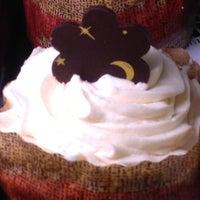 Das Foto wurde bei Upper Crust Pie & Bakery von Meghan G. am 2/27/2013 aufgenommen