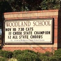Woodland High School 800 Old Alabama Rd Se