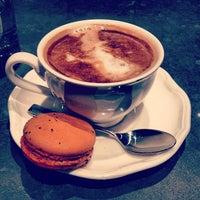 Foto tirada no(a) Moroco Chocolat por Elsie L. em 6/1/2013