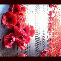 10/26/2012에 Nicole S.님이 Australian War Memorial에서 찍은 사진