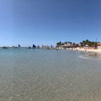 Foto tirada no(a) Praia de Porto de Galinhas por Neto em 11/6/2018