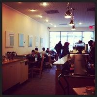 1/25/2013 tarihinde Chris A.ziyaretçi tarafından Peregrine Espresso'de çekilen fotoğraf