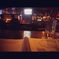 Foto scattata a Jordan's Bistro & Pub da Jerad L. il 9/27/2012