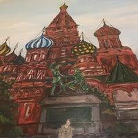 8/4/2017にNamfon R.がRed Kremlin Hostelで撮った写真
