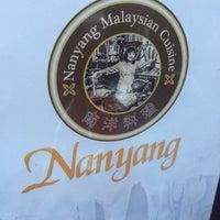 Foto tirada no(a) Nanyang Malaysian Restaurant por Shazleen Z. em 12/24/2015